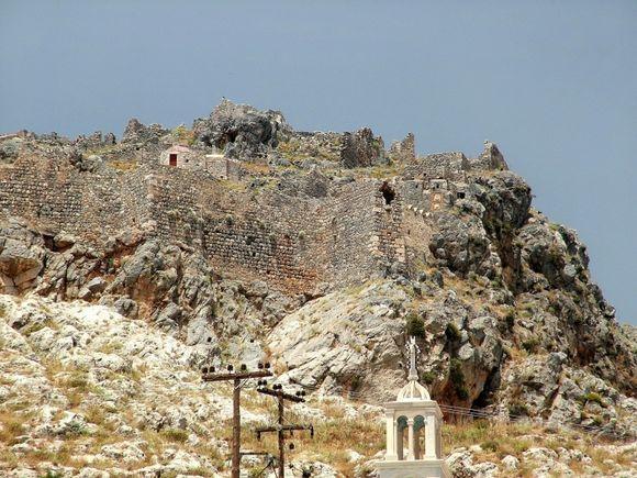 Pothia Town, KalymnosPothia Town,