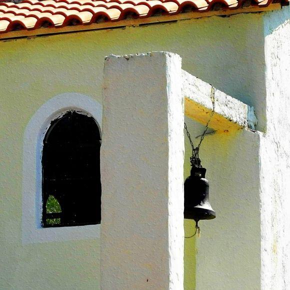 Chapel near Skinari cape 1