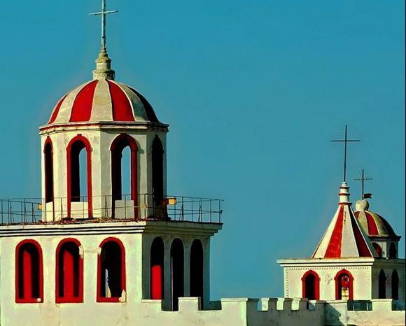 Eleftherotria Monastery 3