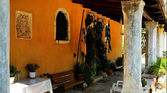 Anafonitria - monastery 3