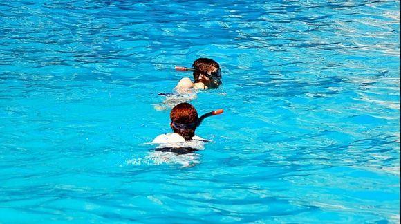 Diving near the Cape Skinari 2