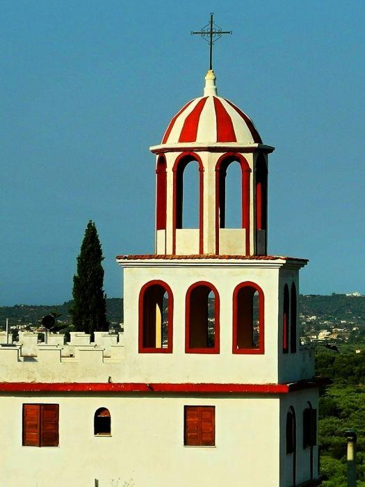 Eleftherotria Monastery 1