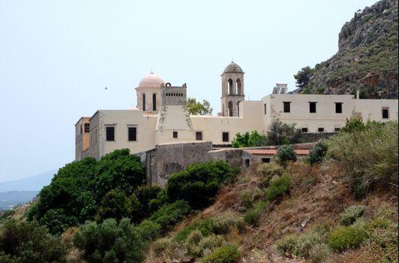 Monastery Gonias