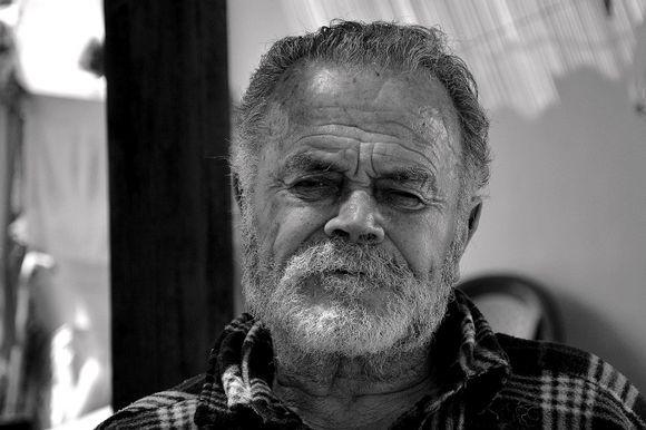 Manolis Kafetzis