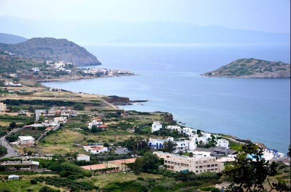 Mochlos Bay