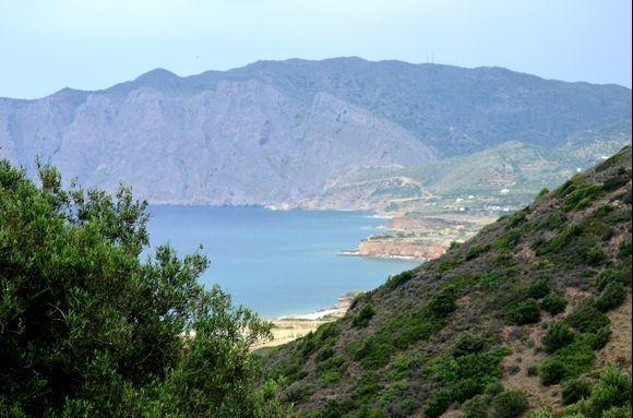 Bay of Mσchlos