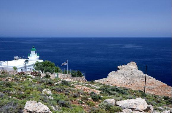 Cape Drapanos