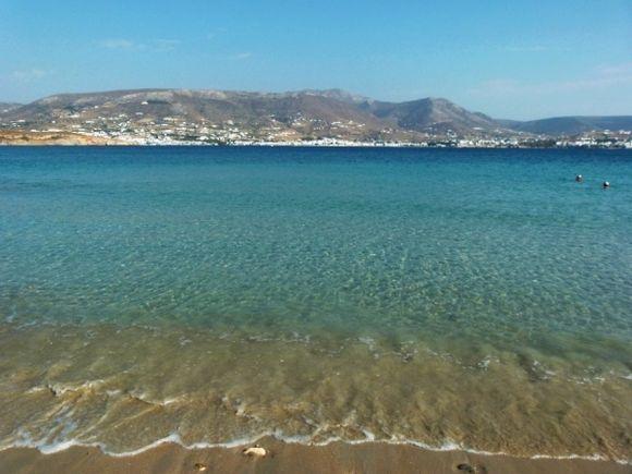 Marchellos beach...
