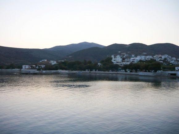 daybreak.....