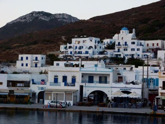 View to Katapola