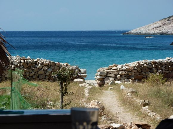 Seaview....