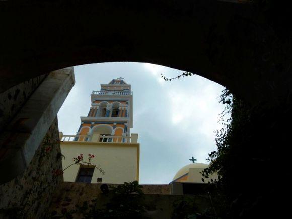 Churchtower Fira