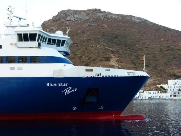 Ferry impressions....