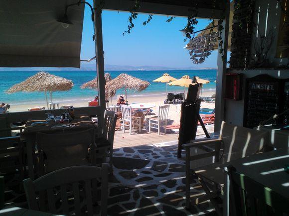 beach view...