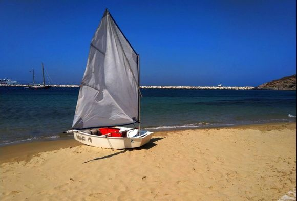let's sail into the weekend! -:)
