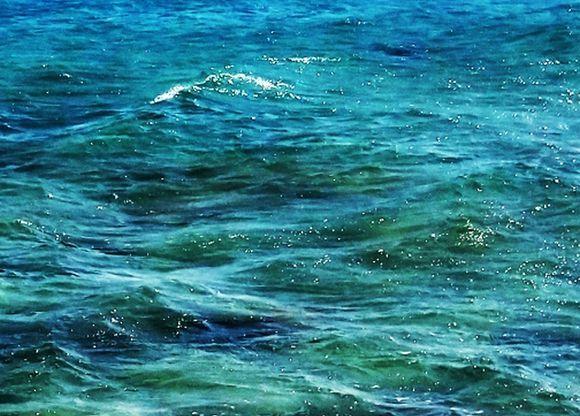 Glyfadas's water......