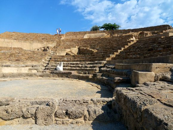 Archeologikos Choros Archea Ifestia