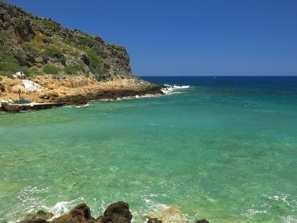 afrata beach