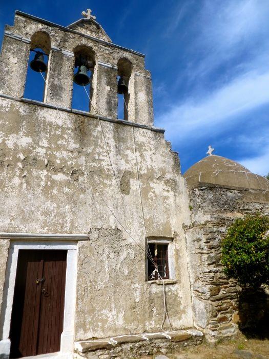 Church of Panagia Drosiani