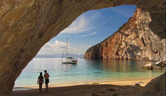 ATOKOS island Dreams Come True