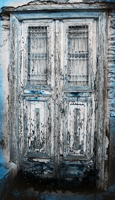 Syros Doorway