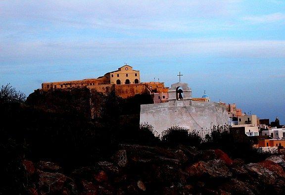 Agios Giorgos at Ano Syros
