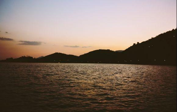 Dawn.