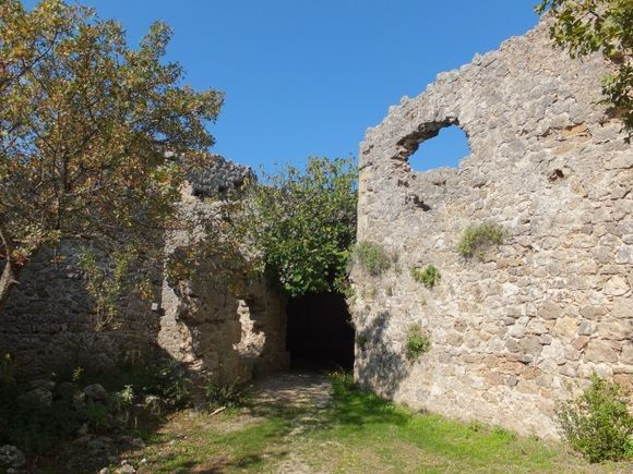 ali pashers castle