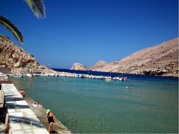 Galassas, Syros
