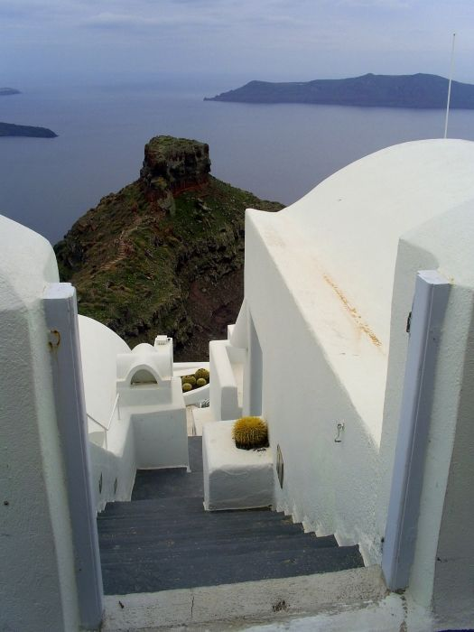 Imerovigli, SantoriniImerovigli,