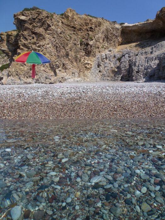 Clearness in Traganou