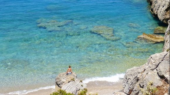 Achata-Karpathos