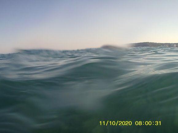 Sea at Ixia