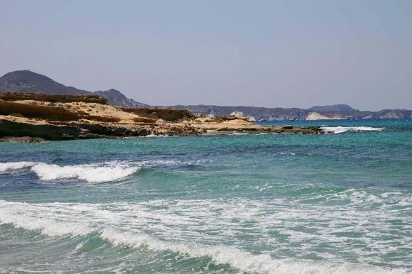 Mitaka beach