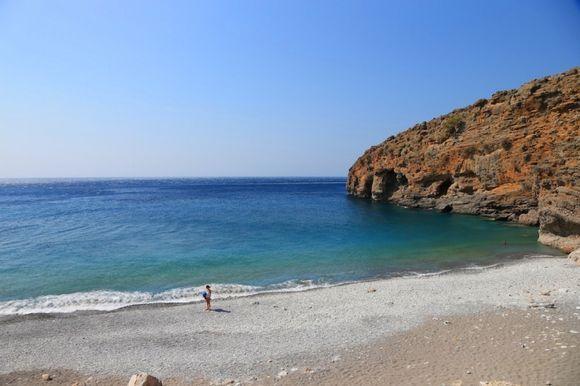 Ilinga beach