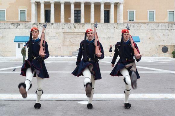 Athens, 27 November 2014