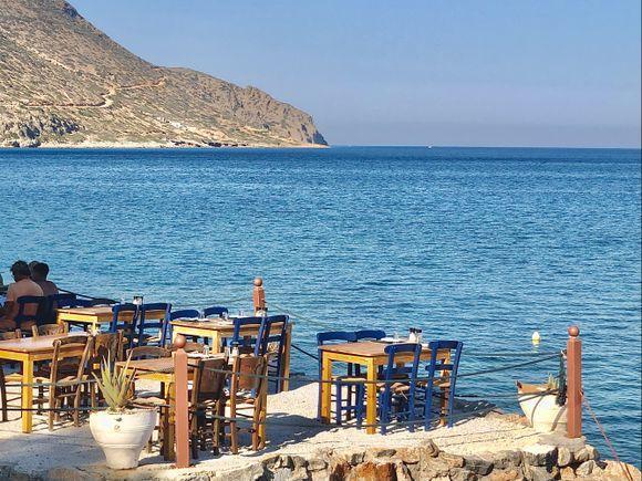 Marina Plaka, Agios Nikolaos . Kriti
