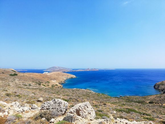 Going from Maltezana to Steno