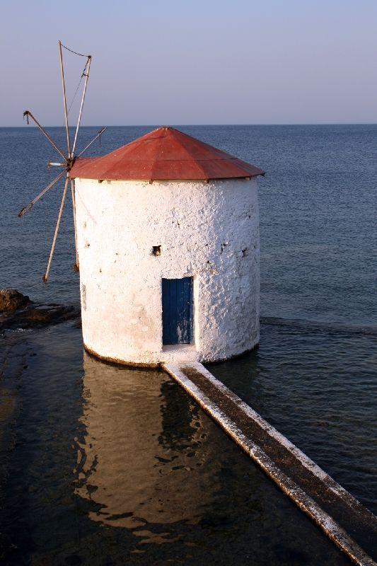 Agia Marina, LerosAgia Marina,