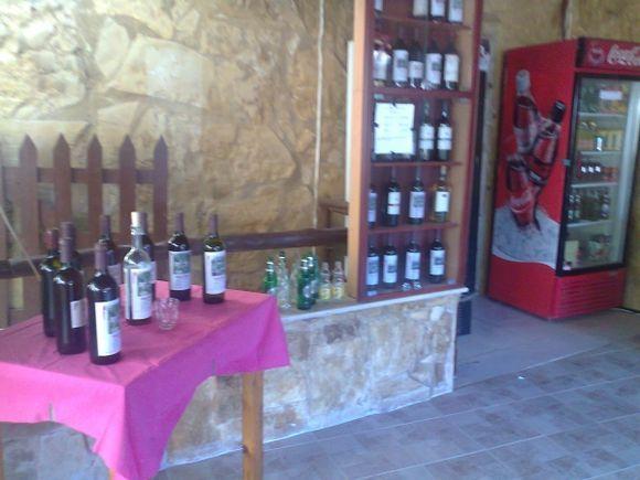 Mili Gorge Tavern