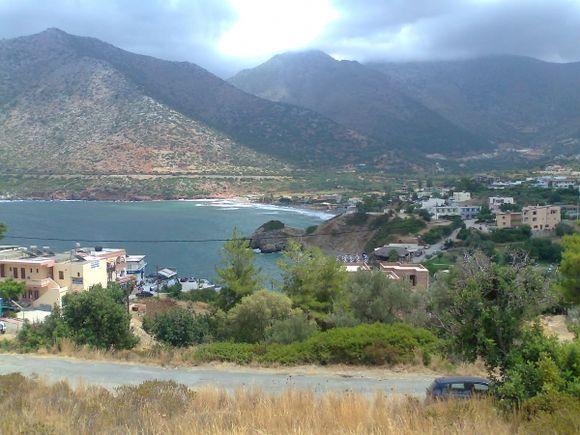 Rethymno-Mpali