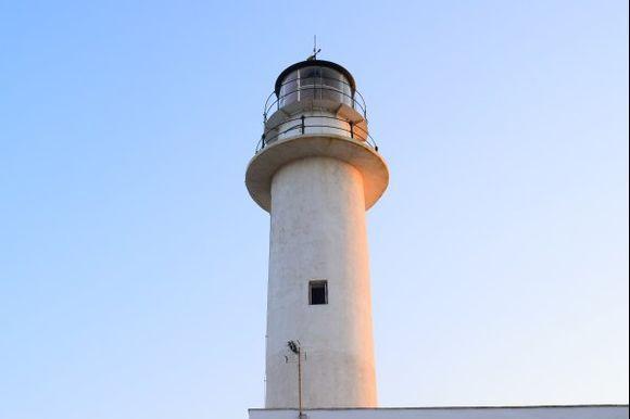 Lighthouse Doukato, Cape Lefkatas, Lefkada