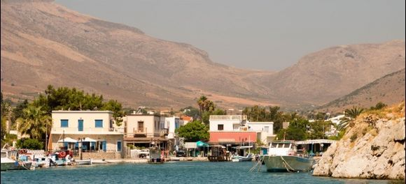 Vahy Village