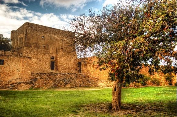 Fortress of Sitia