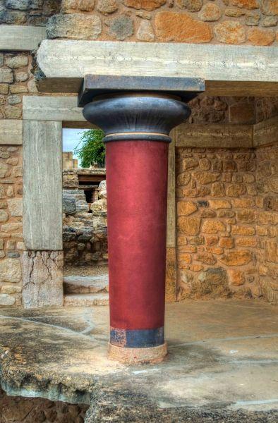 Single Column Knossos