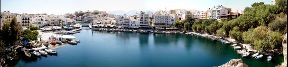 Agios Nikolos... my favourite relaxing town