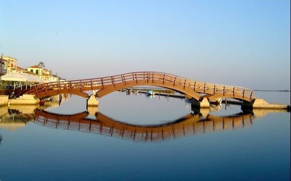 Zakynthos Bridge