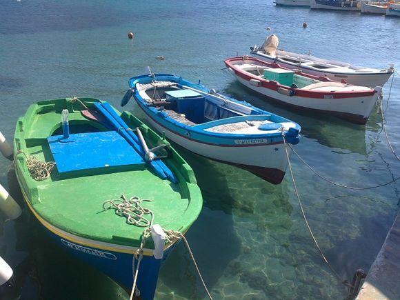 katapola boats