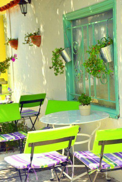 Lemon caffee corner
