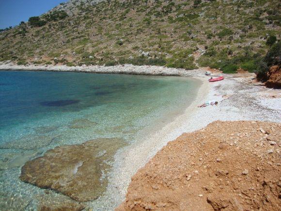 Kyra Panagia Agios Petros